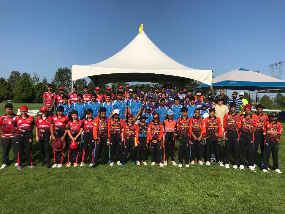 BCMCL Junior Big Bash T20 cricket Tournament
